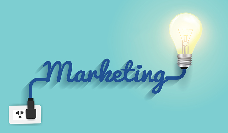 Marketing Bisnes Kecil