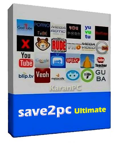 save2pc Ultimate 5.41 Build 1504 + Patch