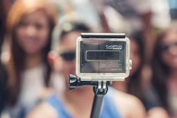 GoPro Siapkan Tiga Kamera Aksi Dengan Harga Murah
