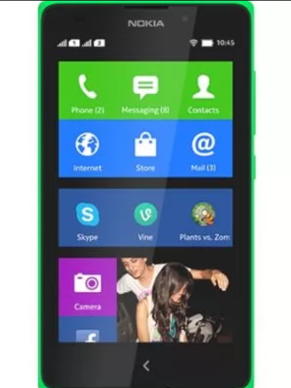 Nokia XL DUAL SIM Android Mobile Price & Nokia XL Review