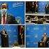 مقتطفات وآراء من المؤتمر الصحفي لحمدوك: