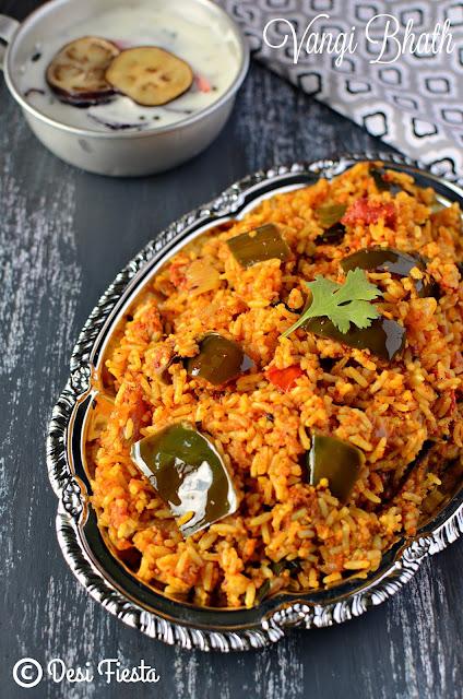 Indian eggplant recipes