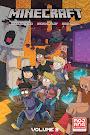 Minecraft Minecraft Volume 3 Comic Item