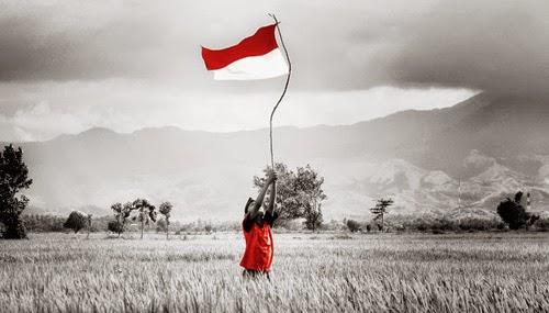 not angka dan lirik lagu Indonesia Raya
