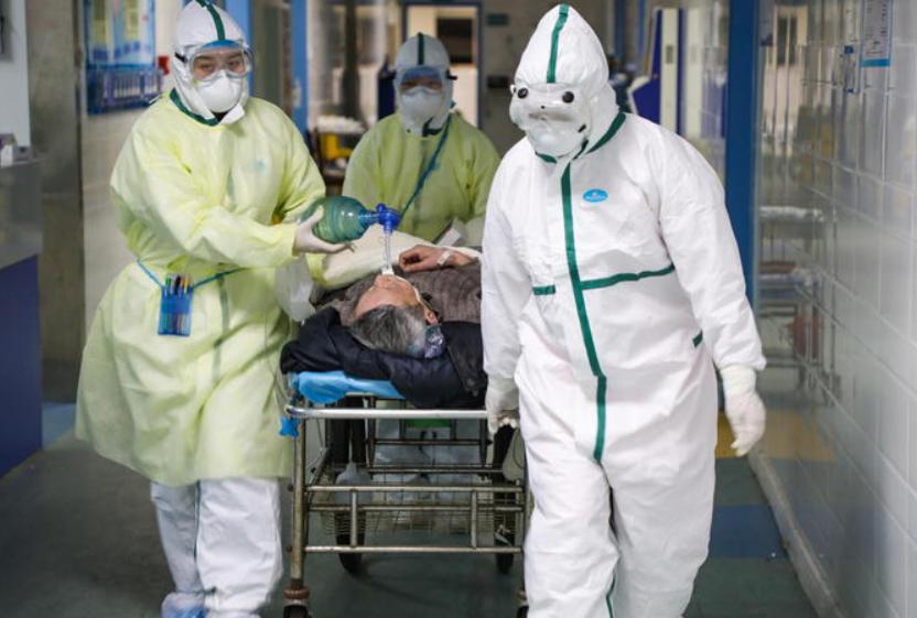 Coronavirus 57 nuovi casi Cina, è cifra alta aprile