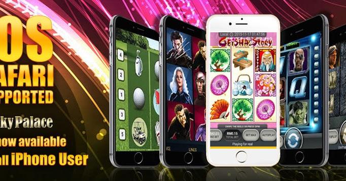 Best online casino usa slots