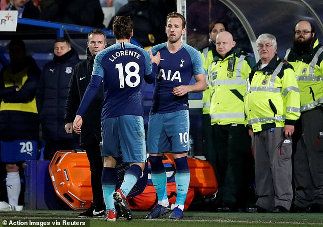 """FA Cup:  """"The Most ridiculous And Reckless Decision I've Ever Seen"""" -  Tottenham Fans React To Pochettino's Bizarre Decision To Bring On Harry Kane With Club Aready 6-0 Up At Tranmere"""