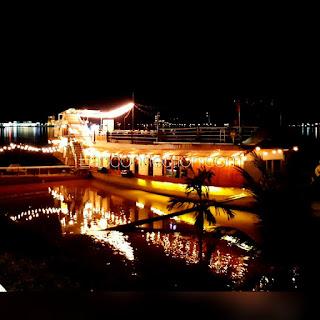 Naga Boat Restaurant