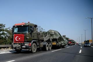 Turkish Invasion