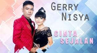 Download Lagu Cinta Sejalan Gerry Mahesa Feat.nisya Pantura Mp3