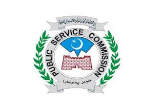 KPK Public Service Commission KPPSC Jobs 2021 Latest