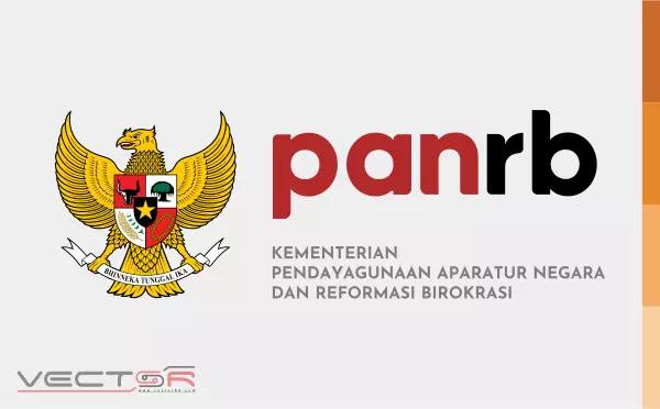 Kementerian PAN-RB (2021) Logo - Download Vector File AI (Adobe Illustrator)