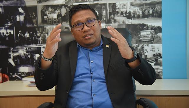 Jokowi Ancam Bubarkan Lembaga, Irwan Fecho: Saya Tidak Mendorong Presiden Membubarkan BPIP
