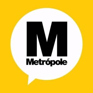 Ouvir agora Rádio Metrópole 101.3 FM - Salvador / BA