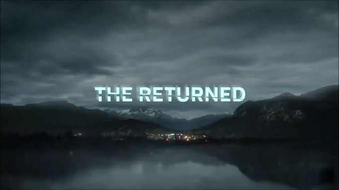 Série vicio do momento: The Returned