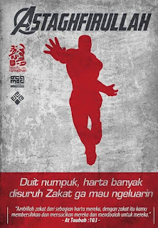 Sumber foto (poster) : TeoriDesain.com
