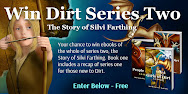 C.C. Hogan's Dirt Series Giveaway