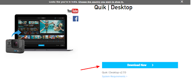 Download Quik