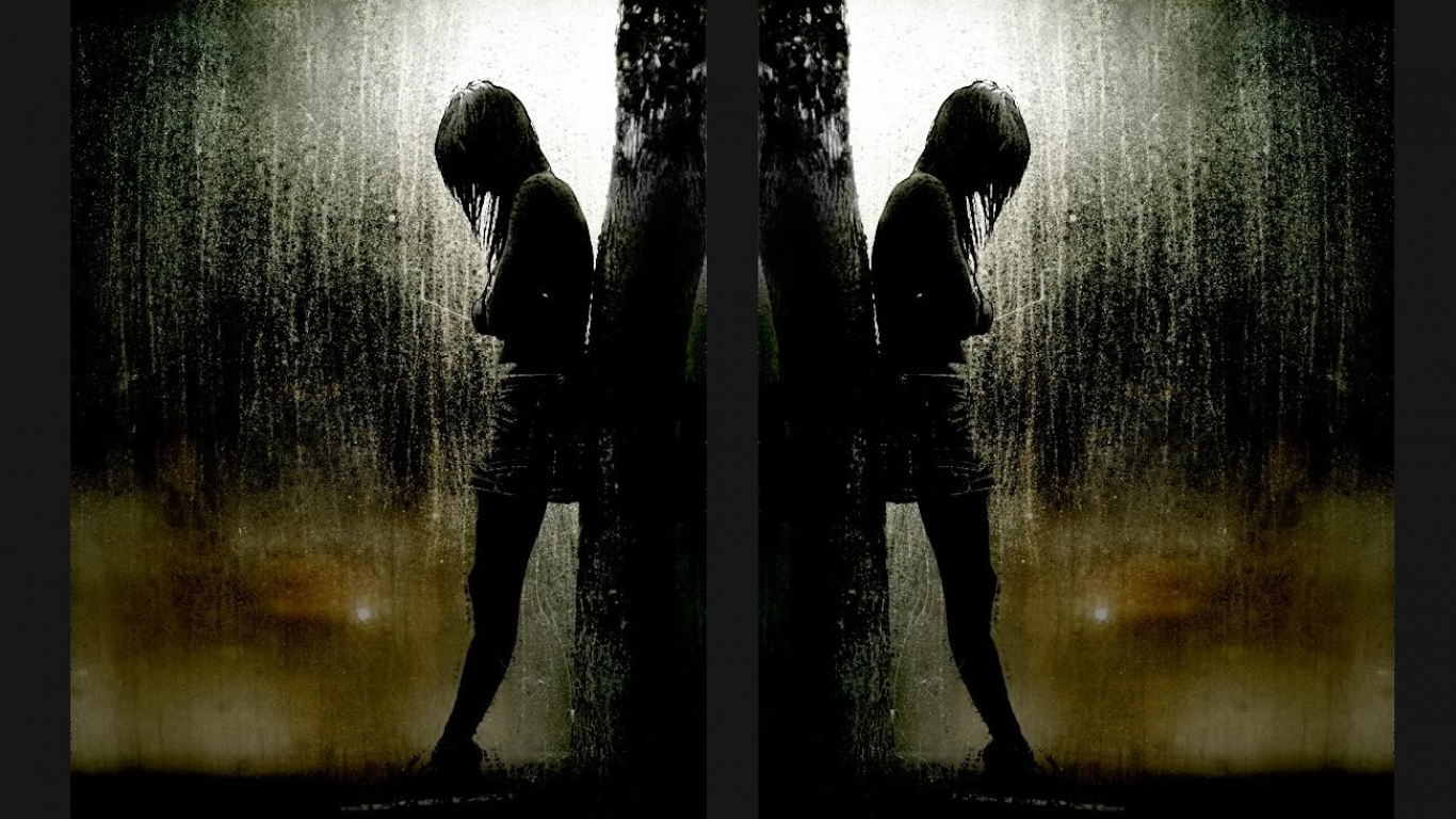 HD wallpapers for desktop android phones: SAD LONELY GIRLS ...