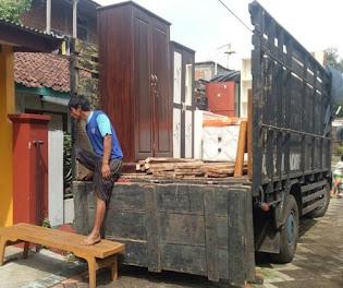 Sewa Truk Pindahan Semarang Surabaya