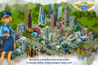 Airport City MOD v4.10.10 Apk (Unlimited Money) Terbaru 2016 2
