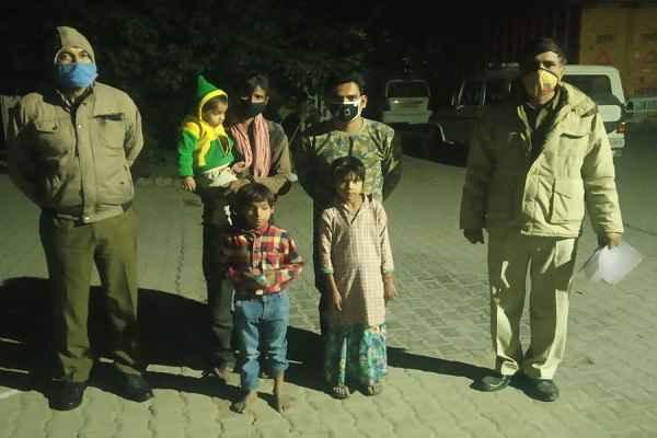 faridabad-sgm-nagar-thana-police-news-26-november