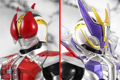 S.H. Figuarts Shinkocchou Seihou Kamen Rider Den-O Sword & Gun Form 01