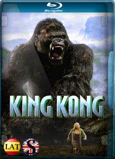 King Kong (2005) REMUX 1080P LATINO/INGLES