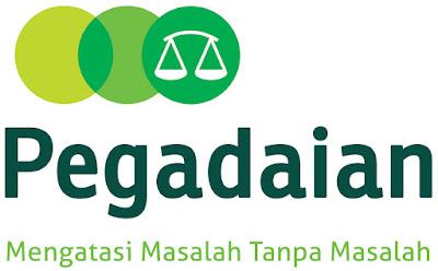 Lowongan Kerja PT Pegadaian (Persero) Kanwil III Palembang - www.radenpedia.com