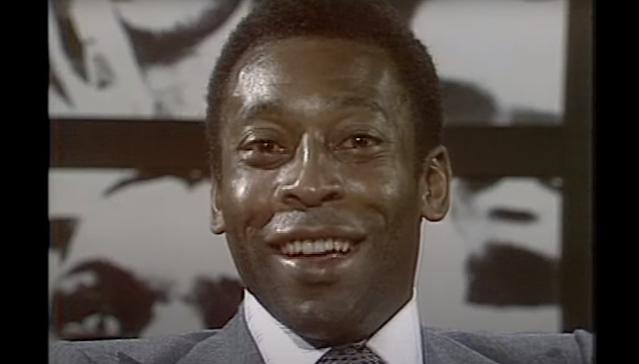 Pelé 80 anos: TV Cultura exibe programação especial em homenagem ao rei