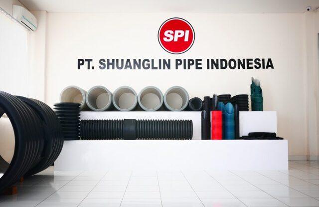 Lowonga Kerja PT Shuanglin Pipe Indonesia 2021