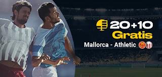 bwin promocion liga Mallorca vs Athletic 13 septiembre 2019