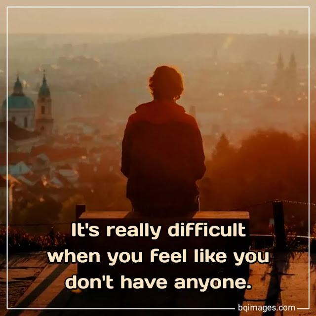 lonely quotes images for whatsapp dp