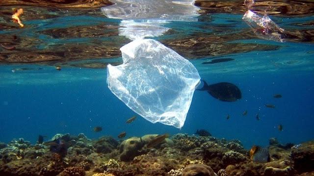230.000 τόνοι πλαστικών καταλήγουν κάθε χρόνο στη Μεσόγειο