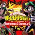 Boku No Hero Academia (Temporada 2 Capitulo 6) [720p] [Sub Español] [Zippyshare]