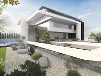 Moderne Villen Bauen