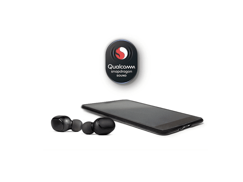 Qualcomm announces Snapdragon Sound, aims to bring wired quality audio to wireless headphones!