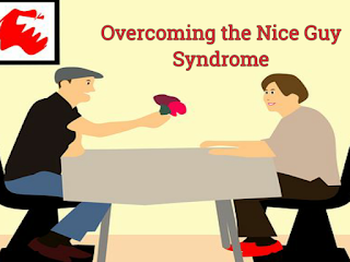 The nice guy syndrome