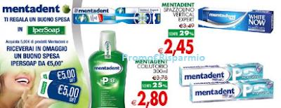 Logo Richiedi i buoni spesa IperSoap da 5 euro
