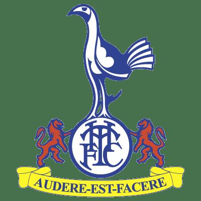 Heraldica Futbolistica Tottenham Hotspur Football Club