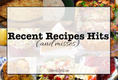 Great collection of recipes from around the internet!