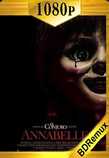 Annabelle 3: Viene A Casa[2019] [BDREMUX1080p] [Latino-Inglés] [GoogleDrive]