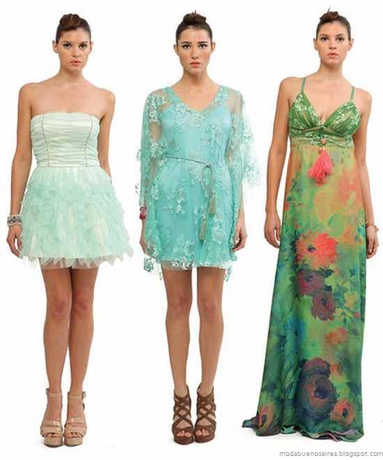 e316af002 MODA INVIERNO 2019 ARGENTINA - Moda y Tendencias en Buenos Aires   Natalia  Antolin 2012 vestidos de fiesta verano