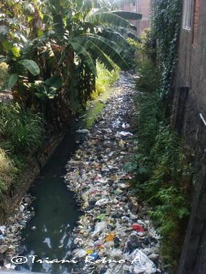 peduli lingkungan dimulai dari diri sendiri
