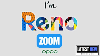 Oppo Reno Zoom full Specifications