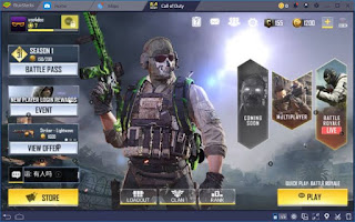COD Mobile game modes
