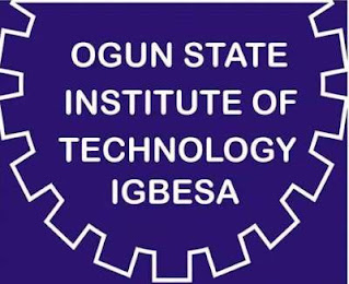 OGITECH Notice on Printing of JAMB Admission Letters