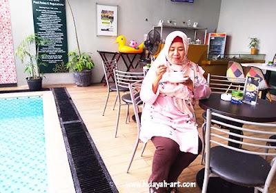 Hotel Halal di Pekalongan