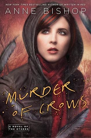 Alpha Reader Murder Of Crows The Others 2 By Anne Bishop