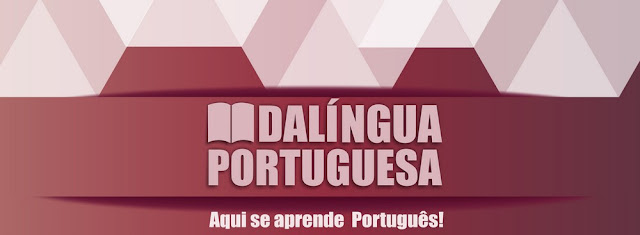 DA LÍNGUA PORTUGUESA, dicas de português